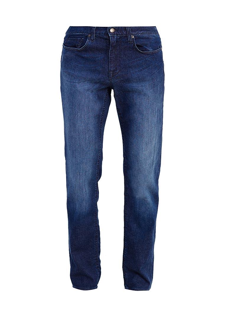 Зауженные джинсы Cerruti 1881 U53CRR00033