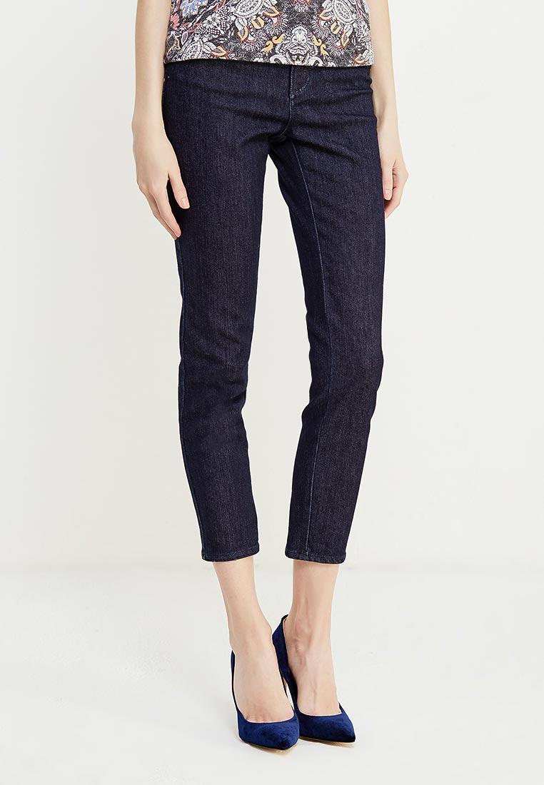 Зауженные джинсы Cerruti 1881 D53CRR00001