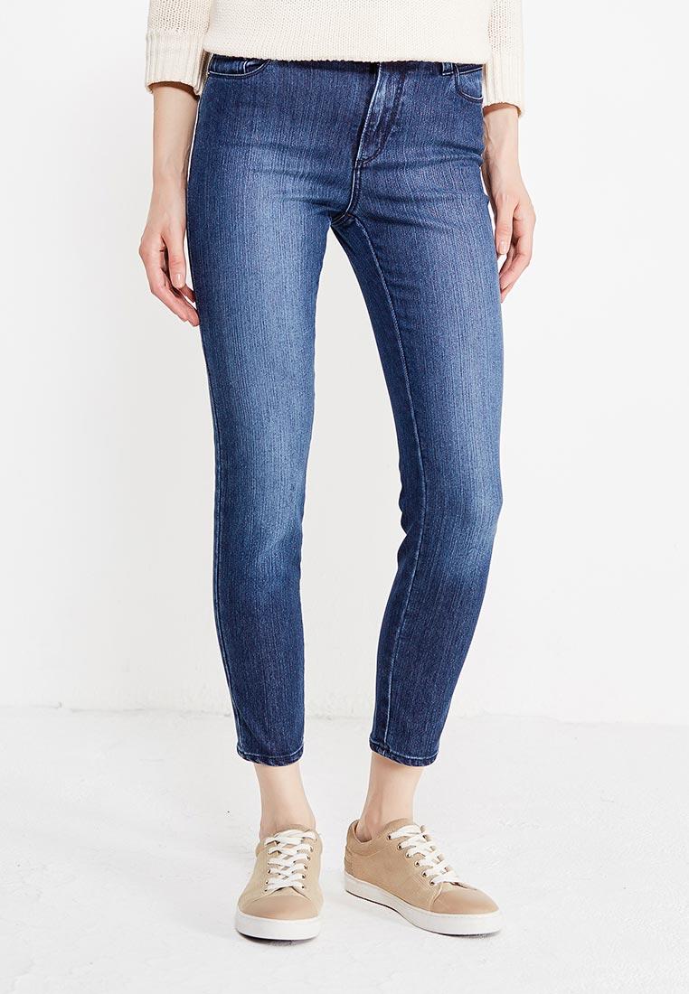 Зауженные джинсы Cerruti 1881 D53CRR00002