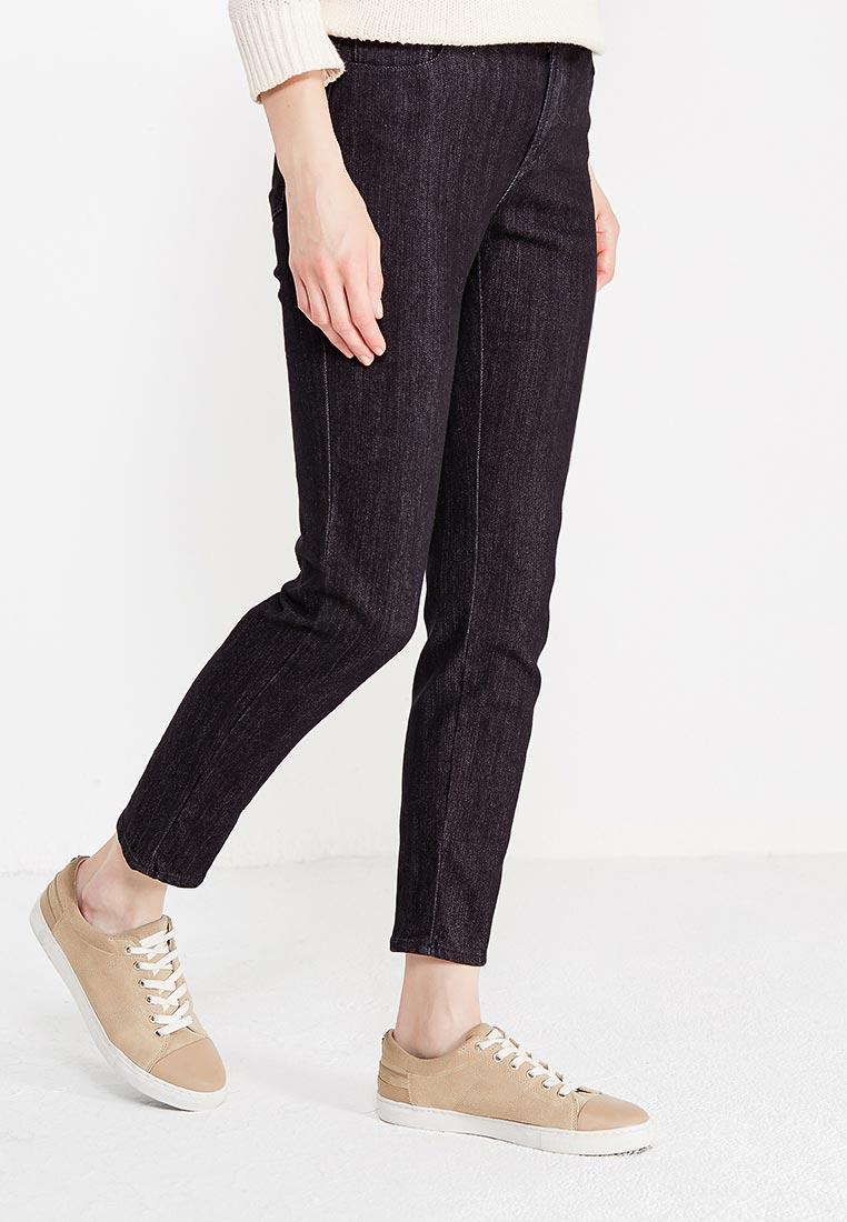 Зауженные джинсы Cerruti 1881 D53CRR00004