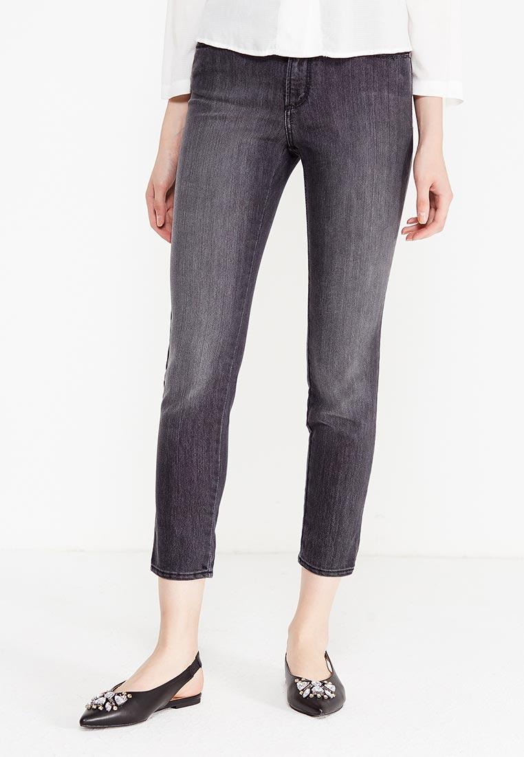 Зауженные джинсы Cerruti 1881 D53CRR00005