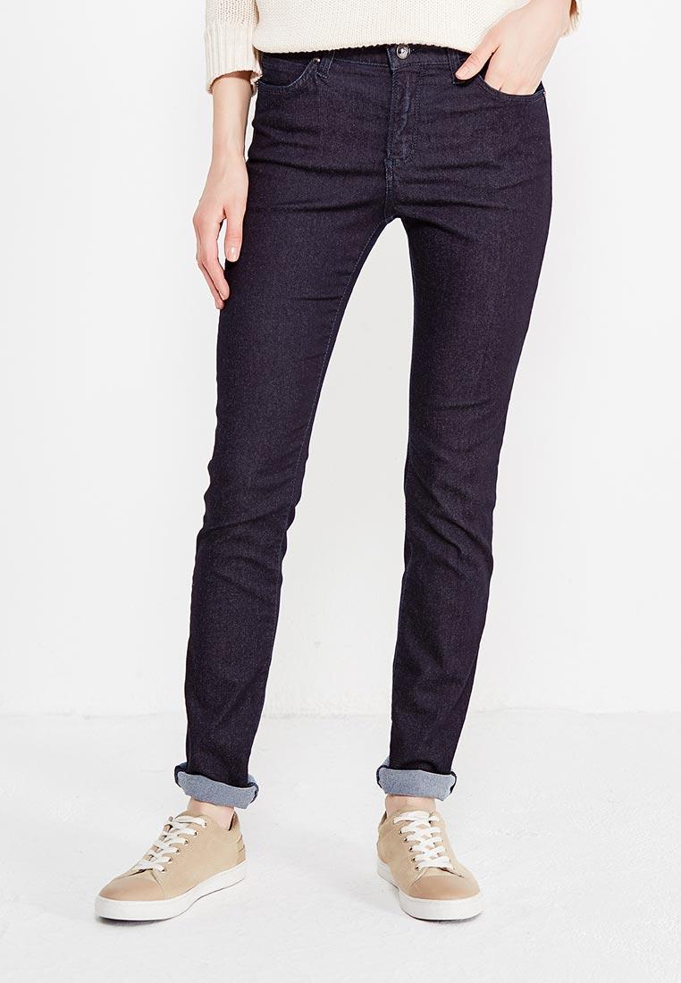 Зауженные джинсы Cerruti 1881 D53CRR00006