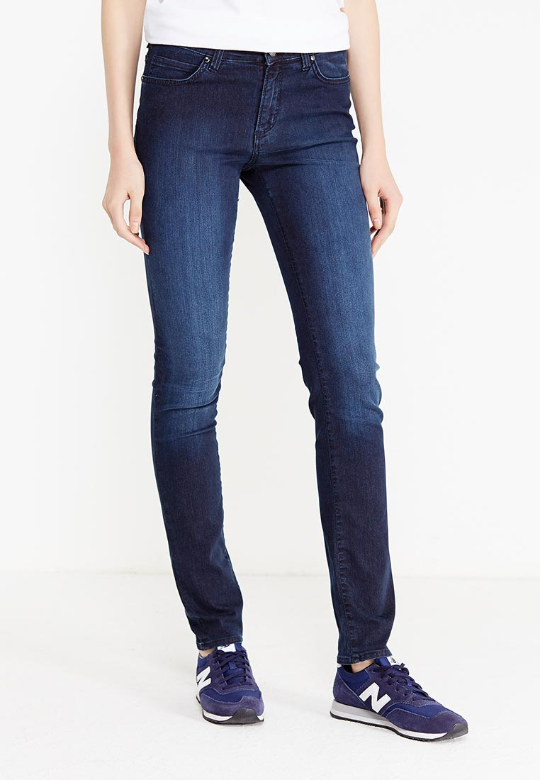 Зауженные джинсы Cerruti 1881 D53CRR00007