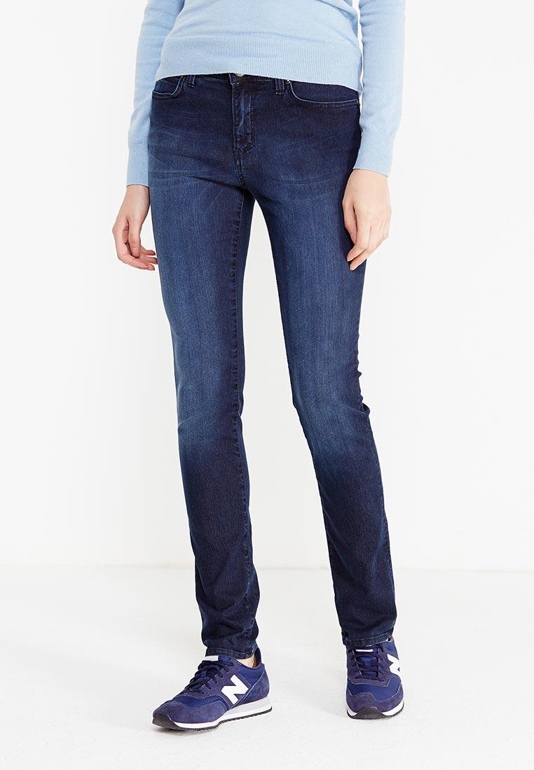 Зауженные джинсы Cerruti 1881 D53CRR00008
