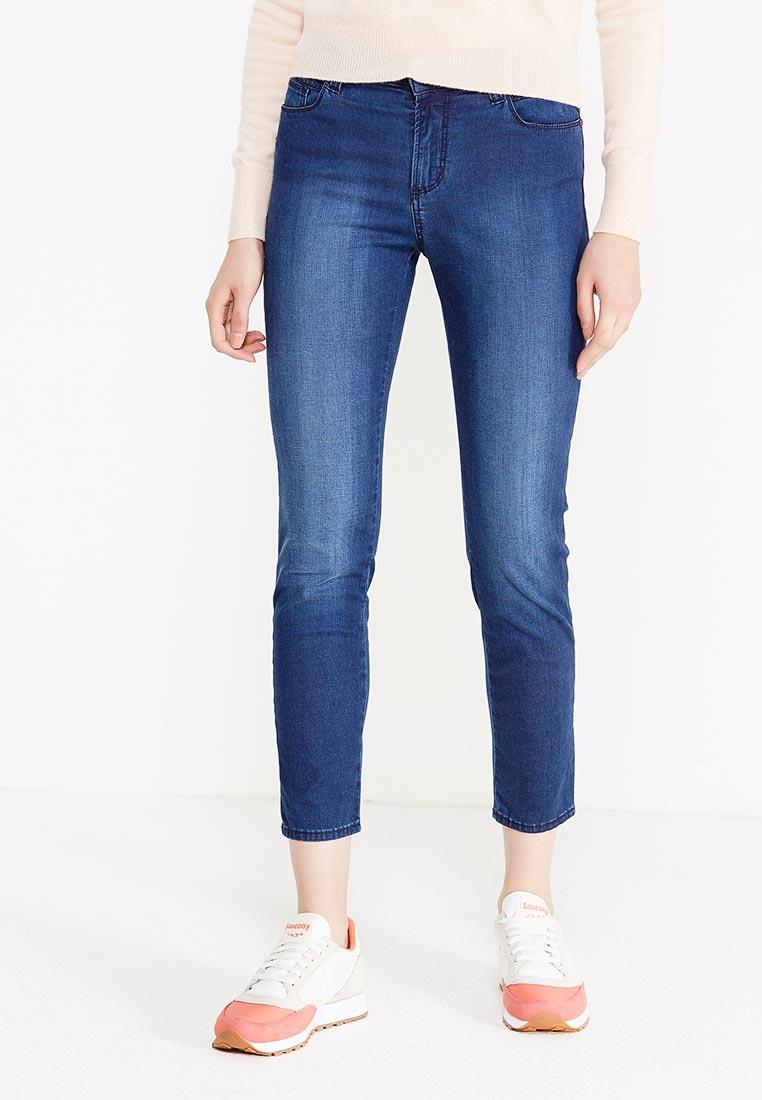 Зауженные джинсы Cerruti 1881 D53CRR00010