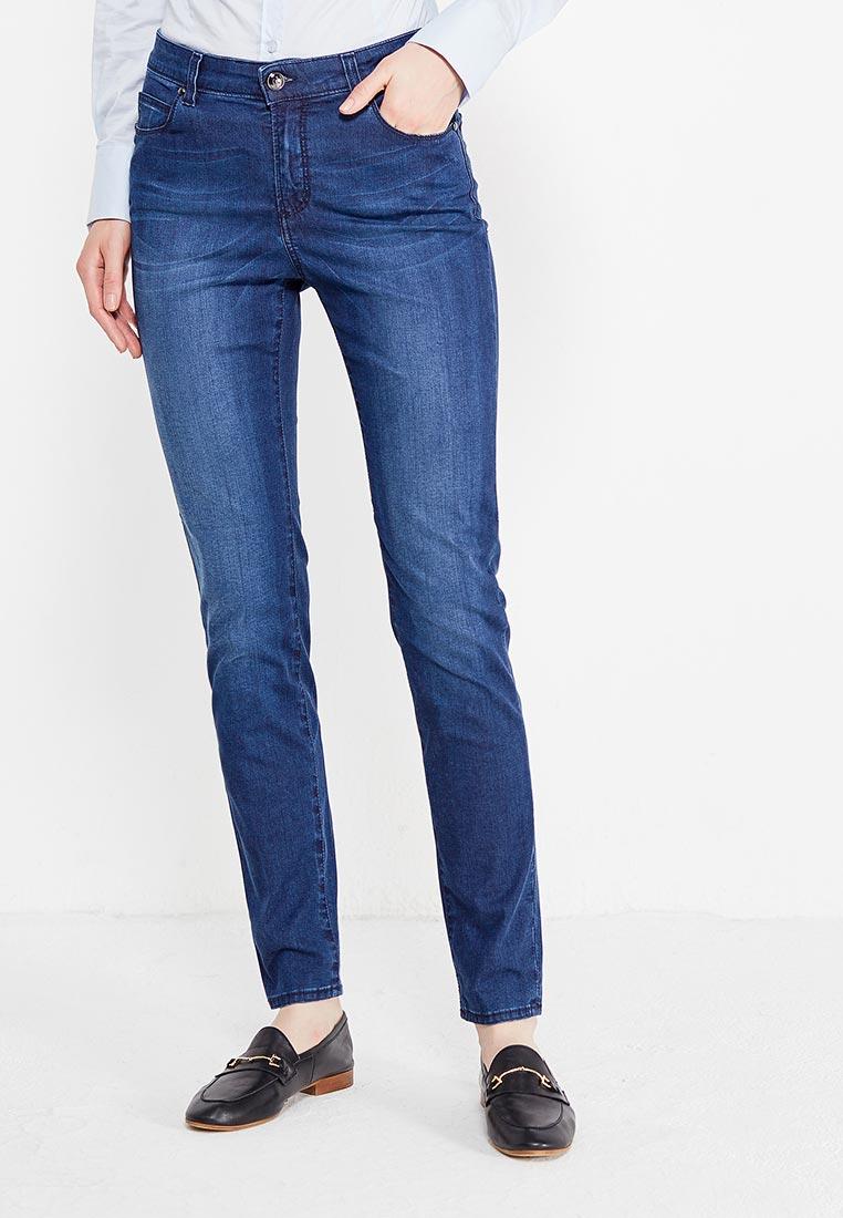 Зауженные джинсы Cerruti 1881 D53CRR00014