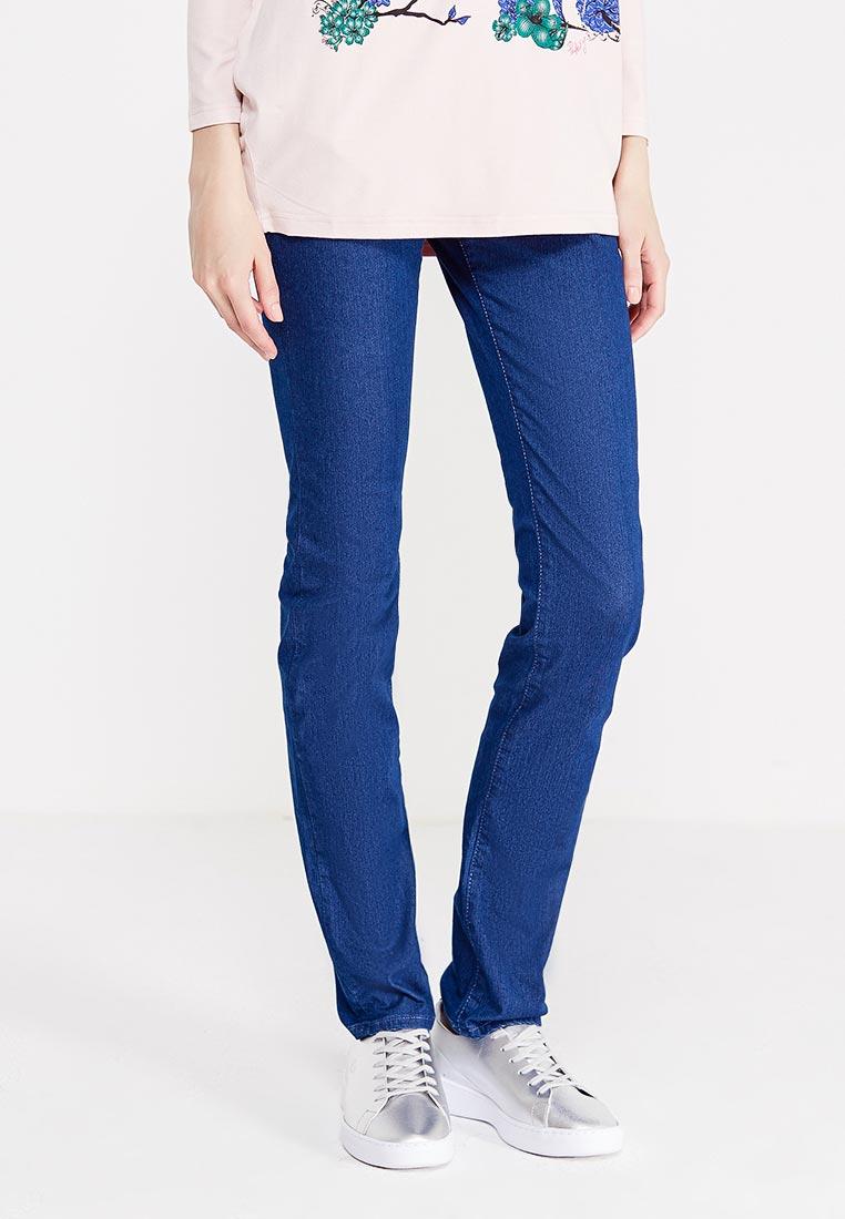 Прямые джинсы Cerruti 1881 D53CRR00015