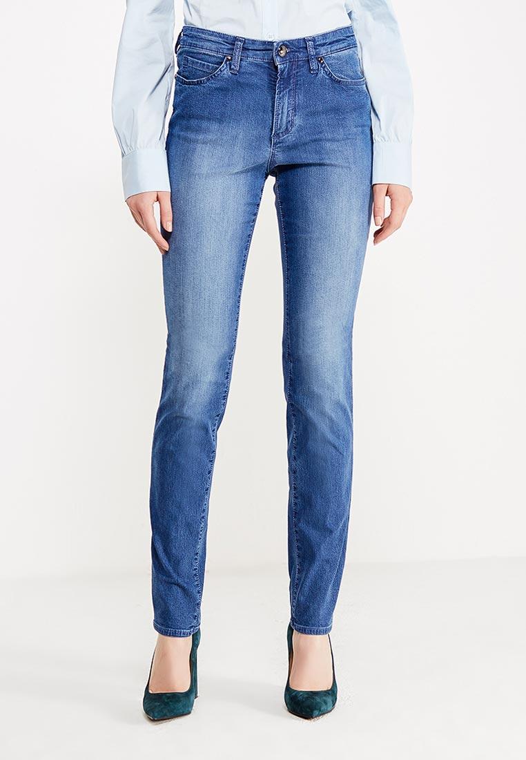 Прямые джинсы Cerruti 1881 D53CRR00016