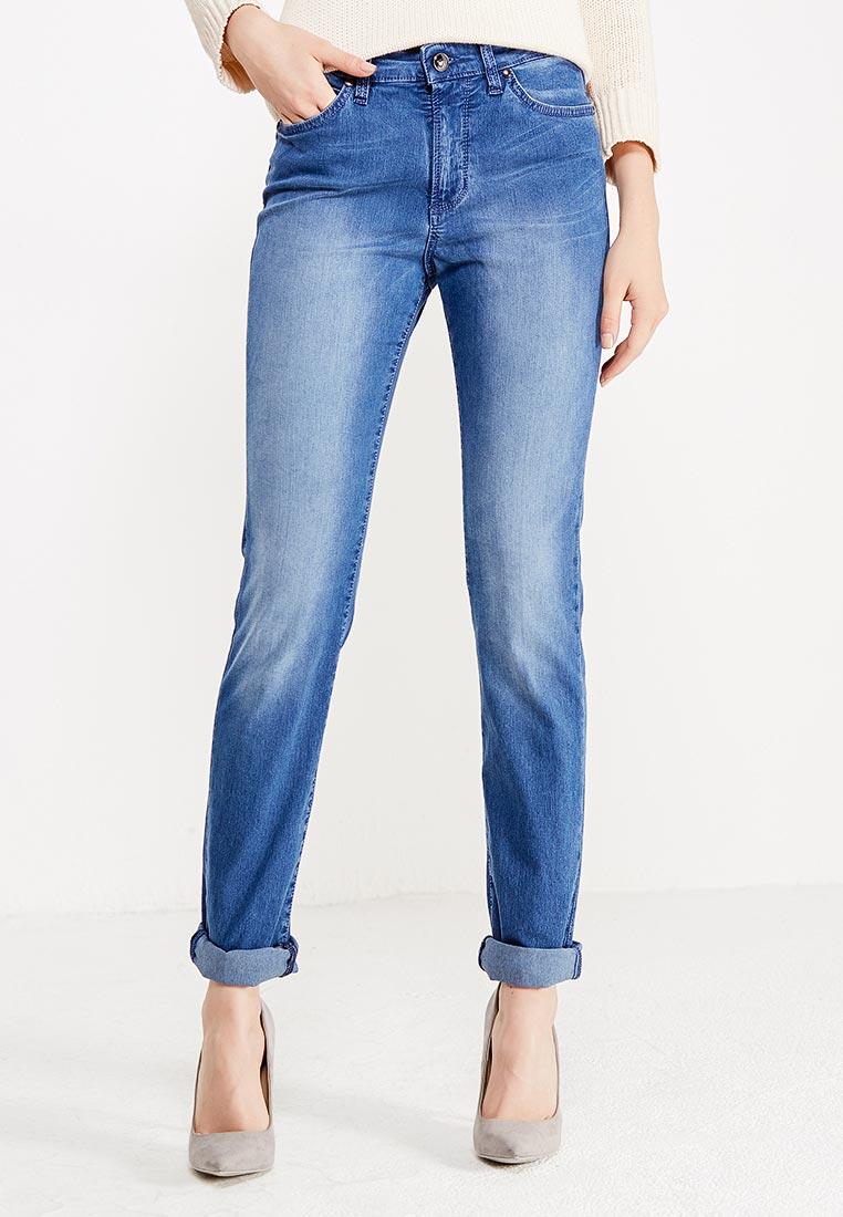 Прямые джинсы Cerruti 1881 D53CRR00017