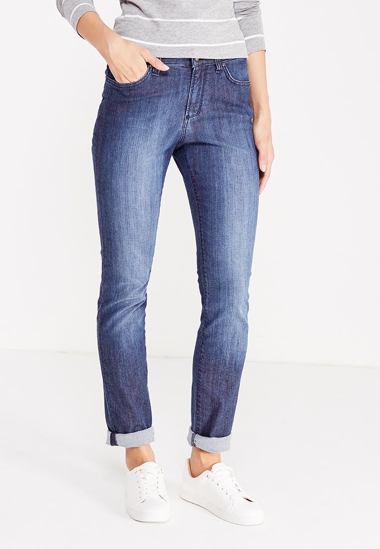 Прямые джинсы Cerruti 1881 D53CRR00019