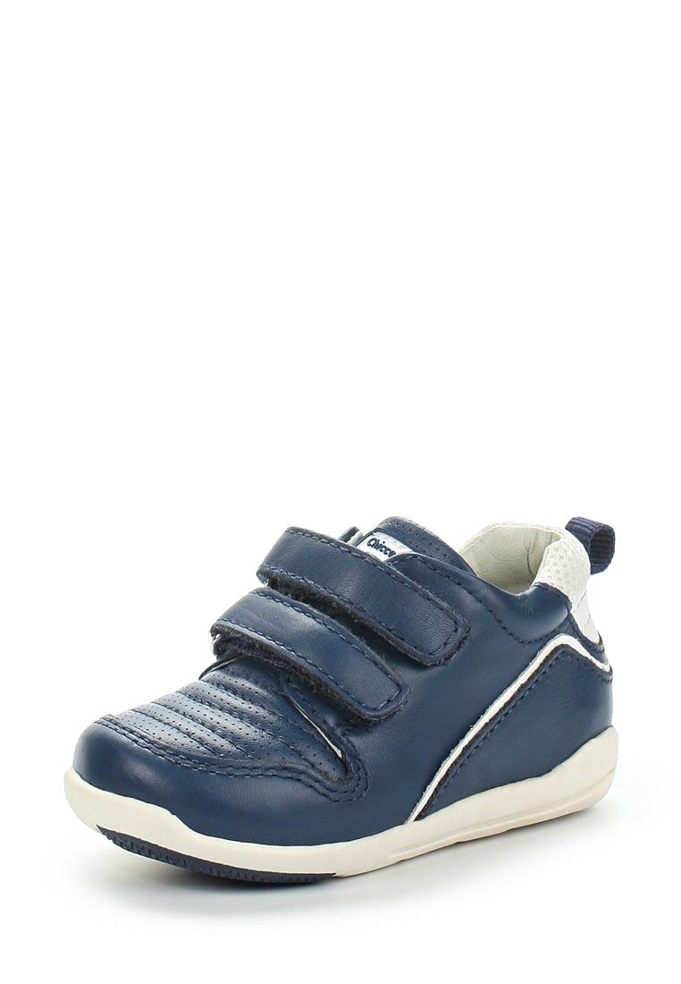 Ботинки для мальчиков Chicco 1059437000000