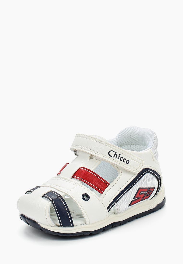 Сандалии для мальчиков Chicco 1059468000000