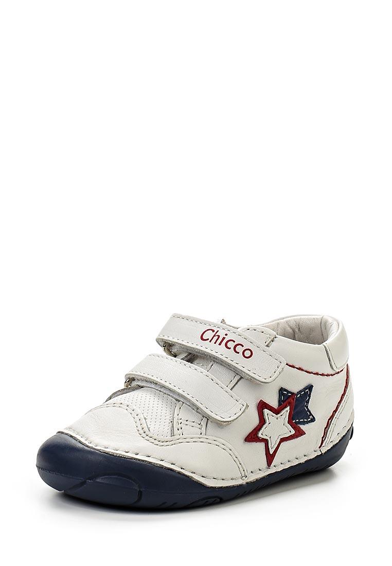 Кроссовки для мальчиков Chicco 1057420000000