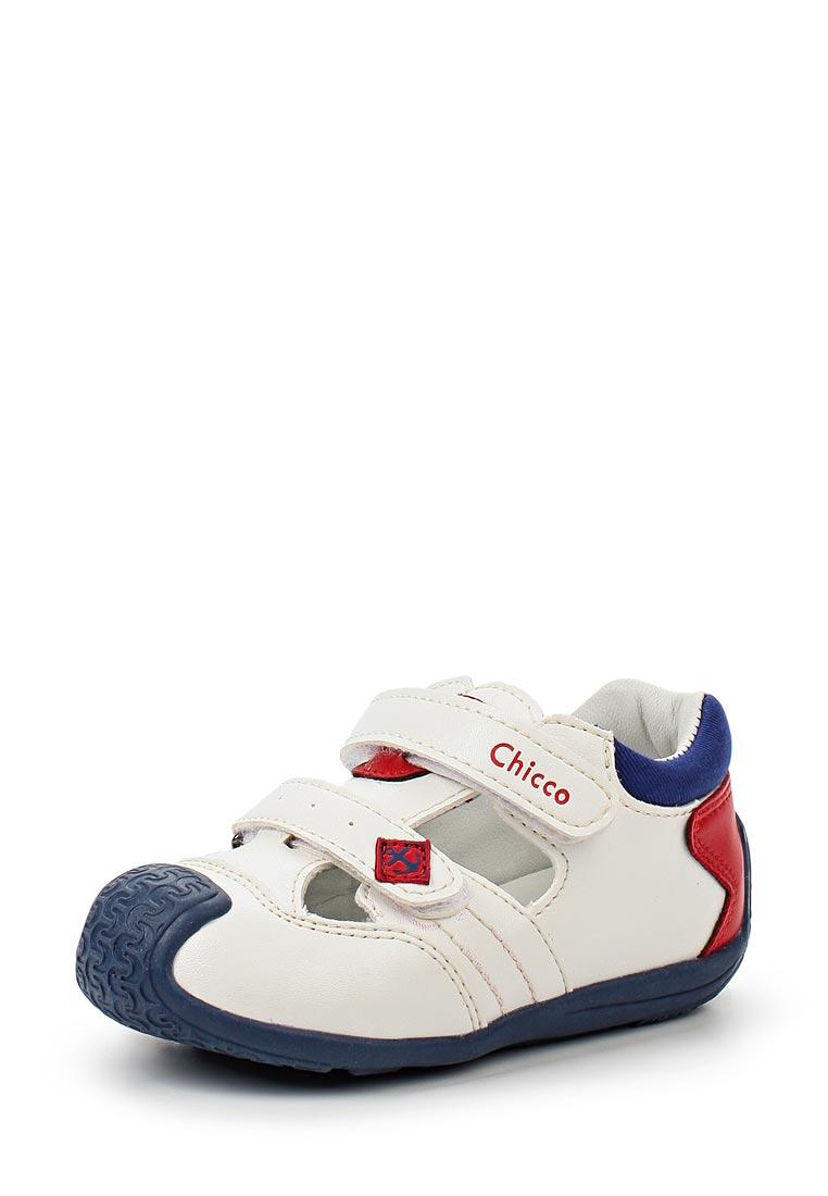 Кроссовки для мальчиков Chicco 1057452000000