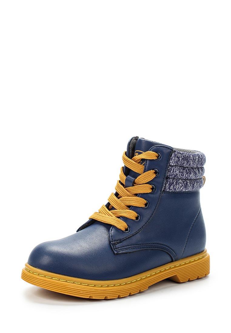Ботинки для мальчиков Chicco 1058387000000