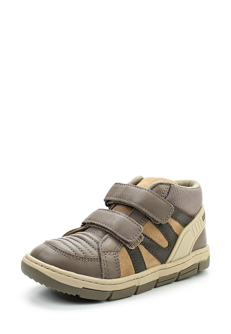Ботинки для мальчиков Chicco 1058603000000