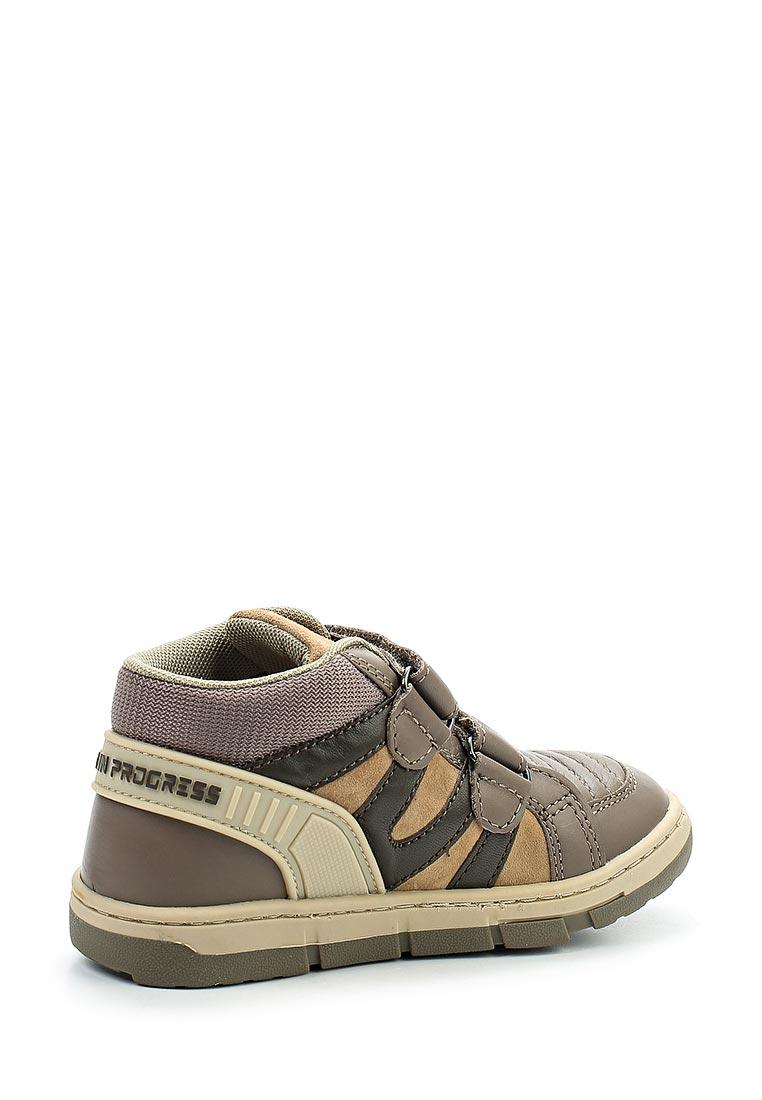 Ботинки для мальчиков Chicco 1058603000000: изображение 2