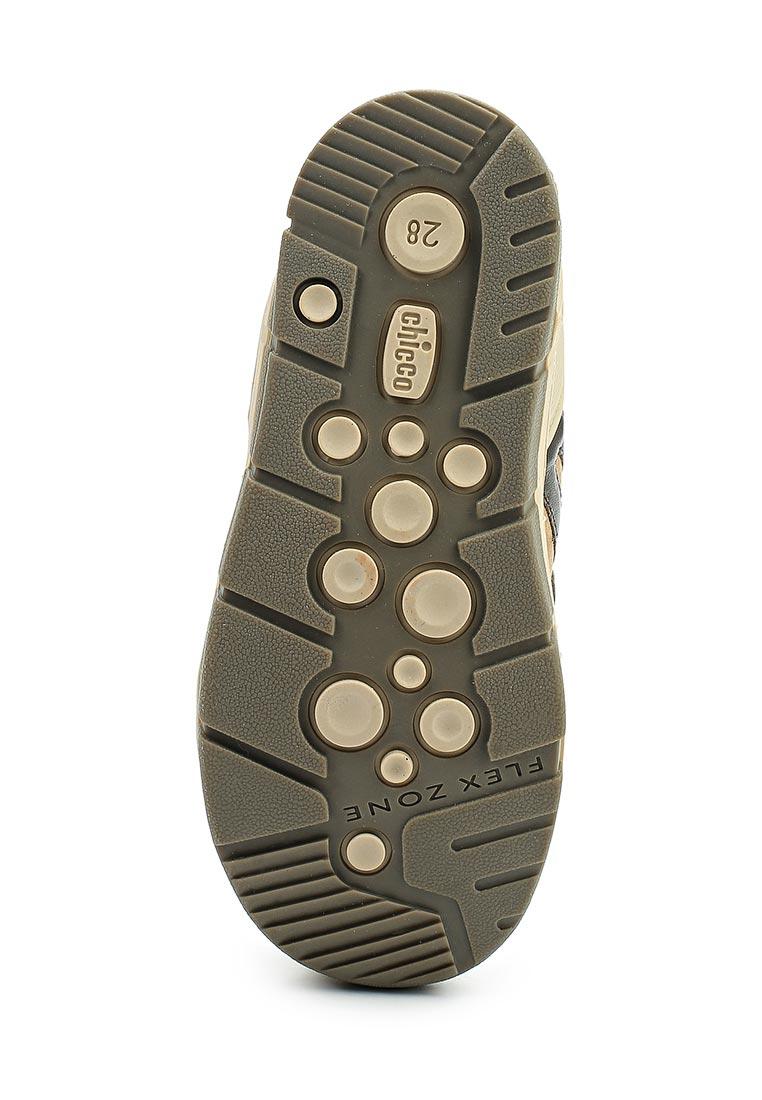 Ботинки для мальчиков Chicco 1058603000000: изображение 3