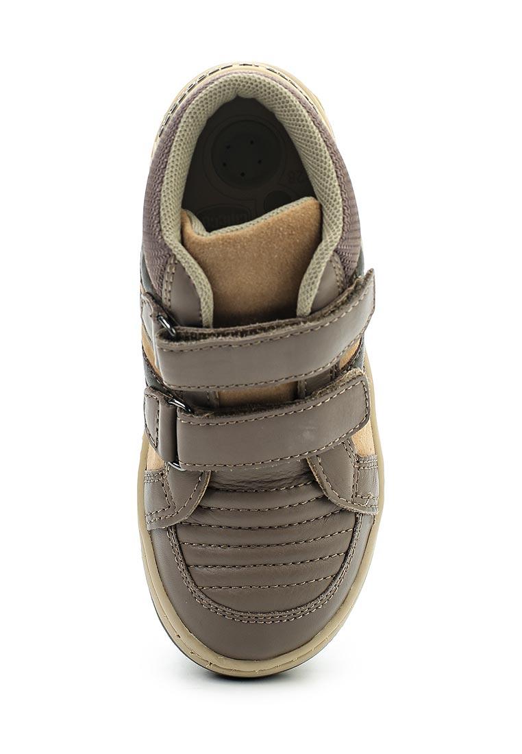 Ботинки для мальчиков Chicco 1058603000000: изображение 4