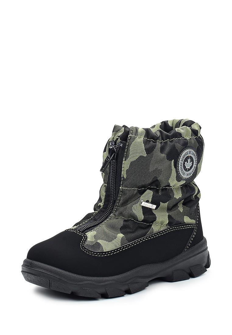 Ботинки для мальчиков Chicco 1058449000000