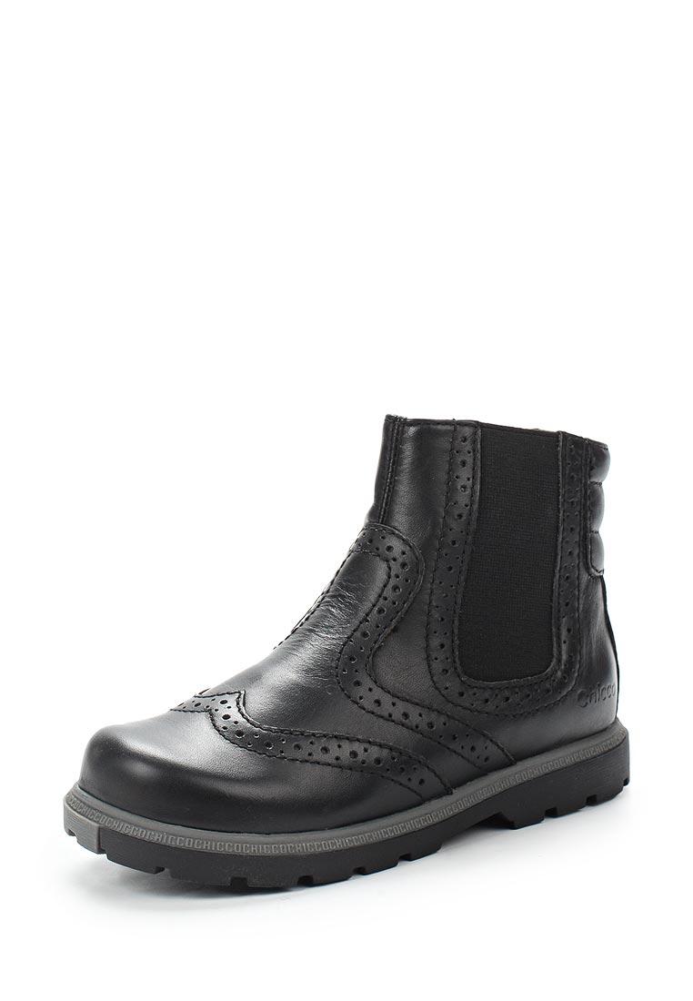 Ботинки для мальчиков Chicco 1058589000000