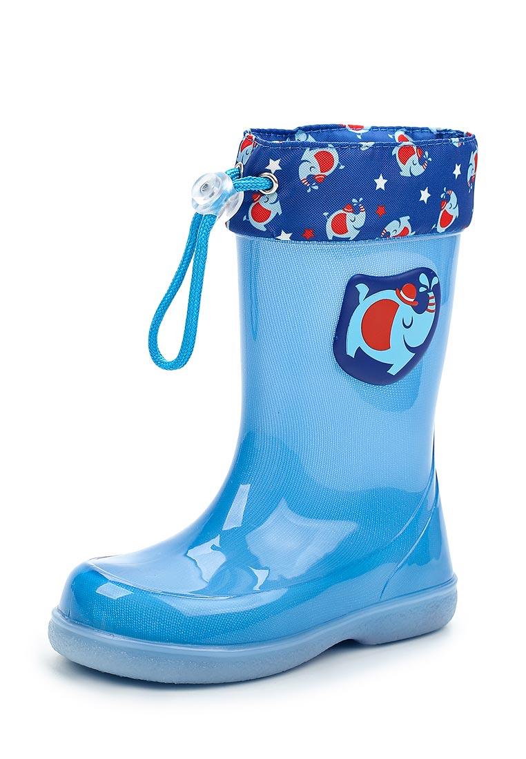 Резиновая обувь Chicco 1058448000000