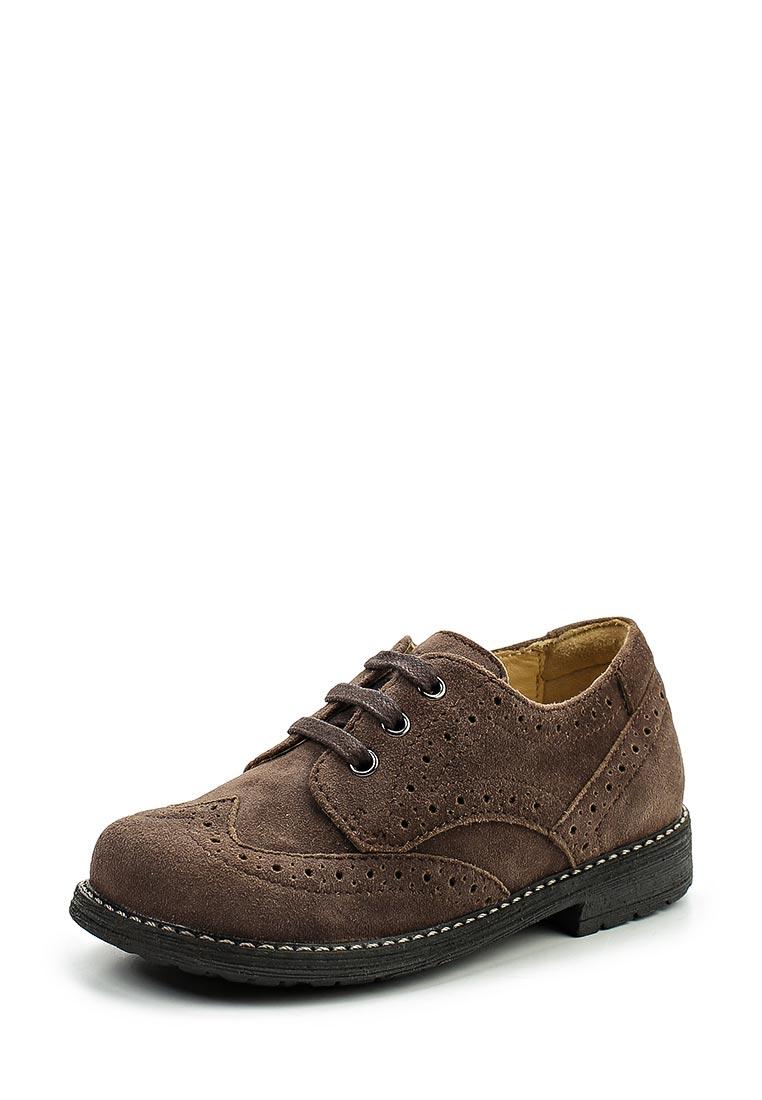 Туфли для мальчиков Chicco 1058575000000