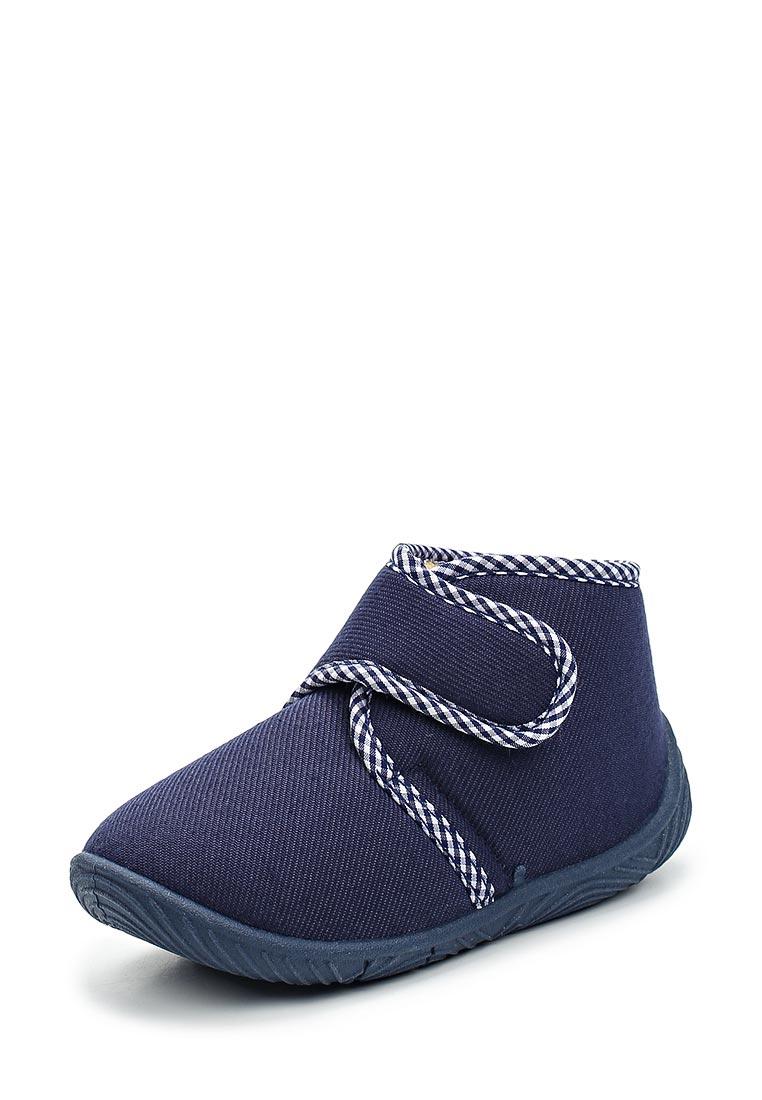 Домашняя обувь для мальчиков Chicco 1056441000000