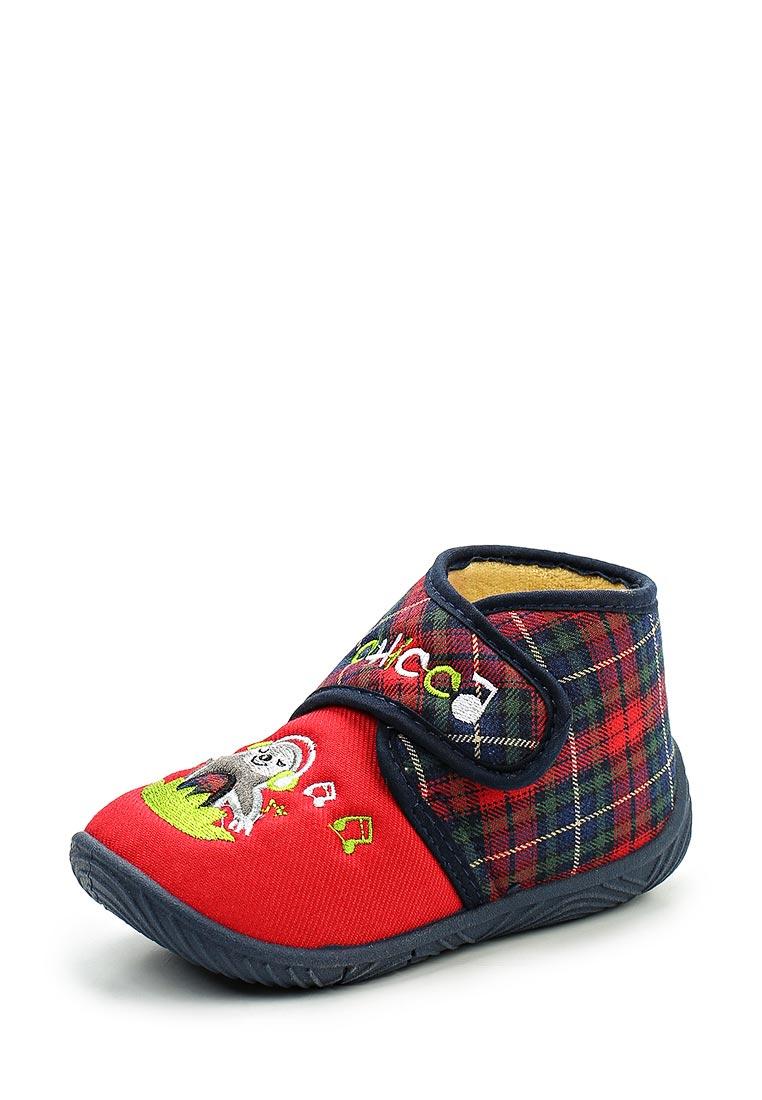 Домашняя обувь для мальчиков Chicco 1058442000000
