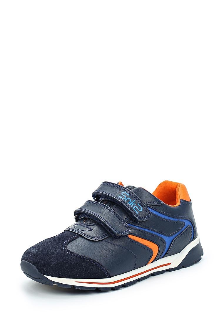Кроссовки для мальчиков Chicco 1058455000000