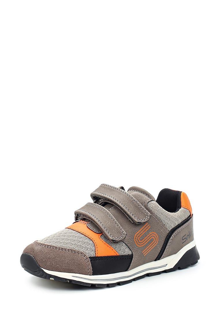 Кроссовки для мальчиков Chicco 1058457000000