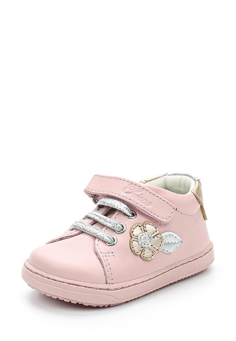 Ботинки для девочек Chicco 1059482000000