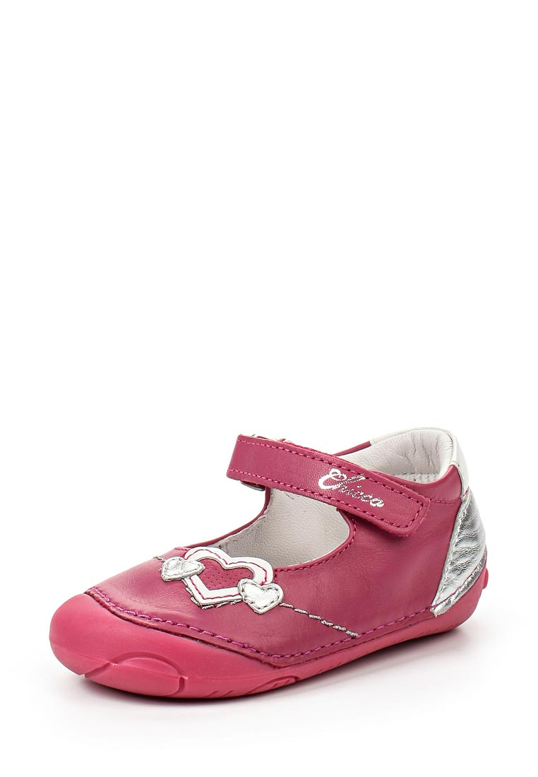 Туфли для девочек Chicco 1057424000000