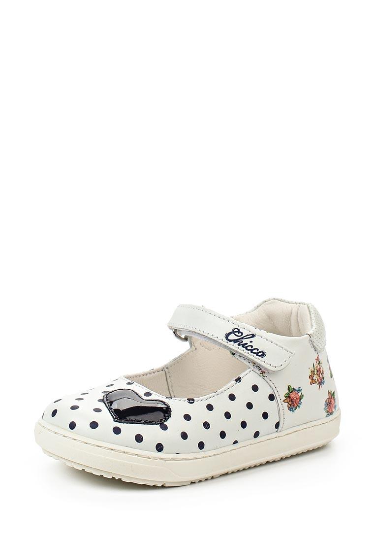 Туфли Chicco 1057495000000