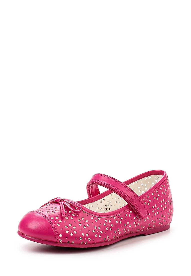 Туфли Chicco 1057546000000
