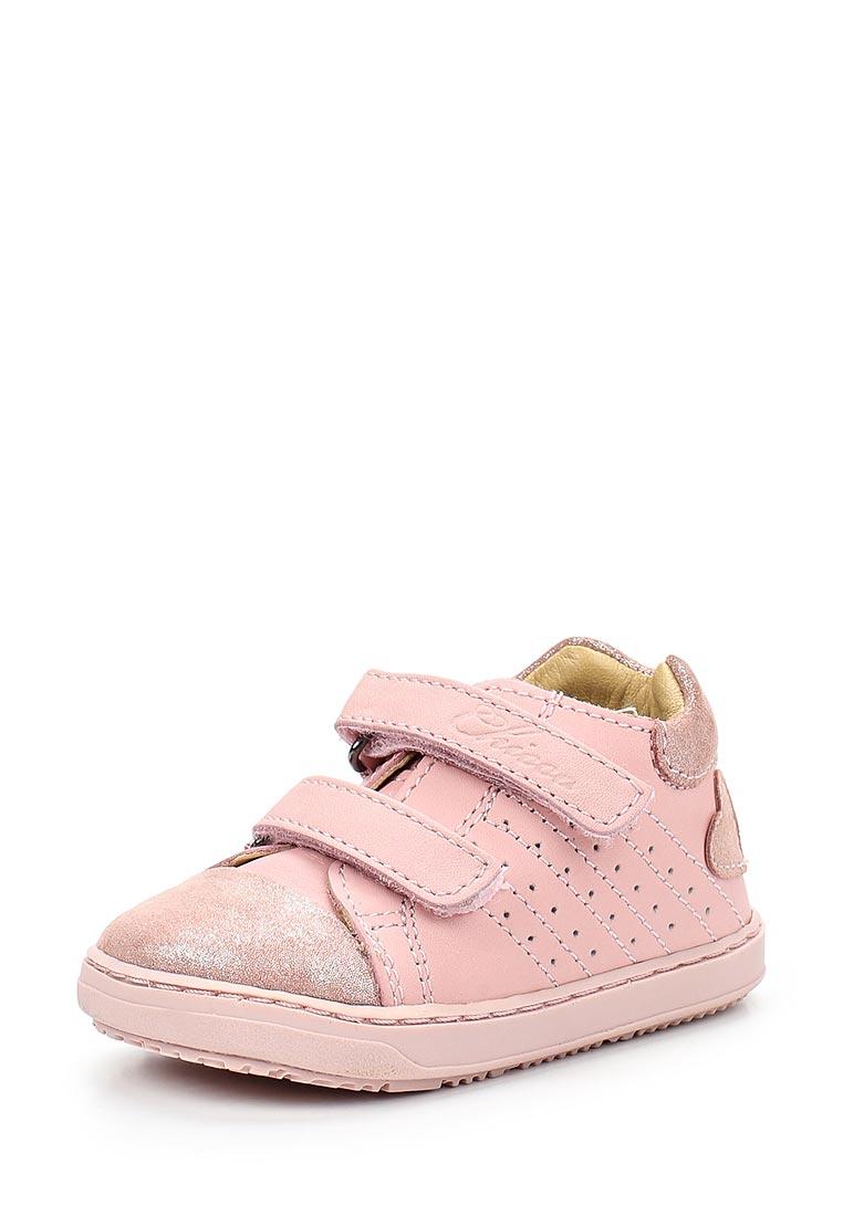 Ботинки для девочек Chicco 1058475000000