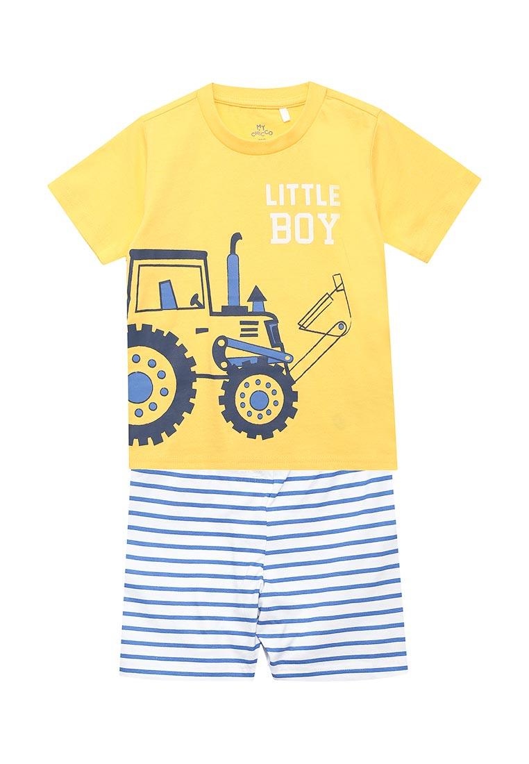 Пижамы для мальчиков Chicco 9035354000000