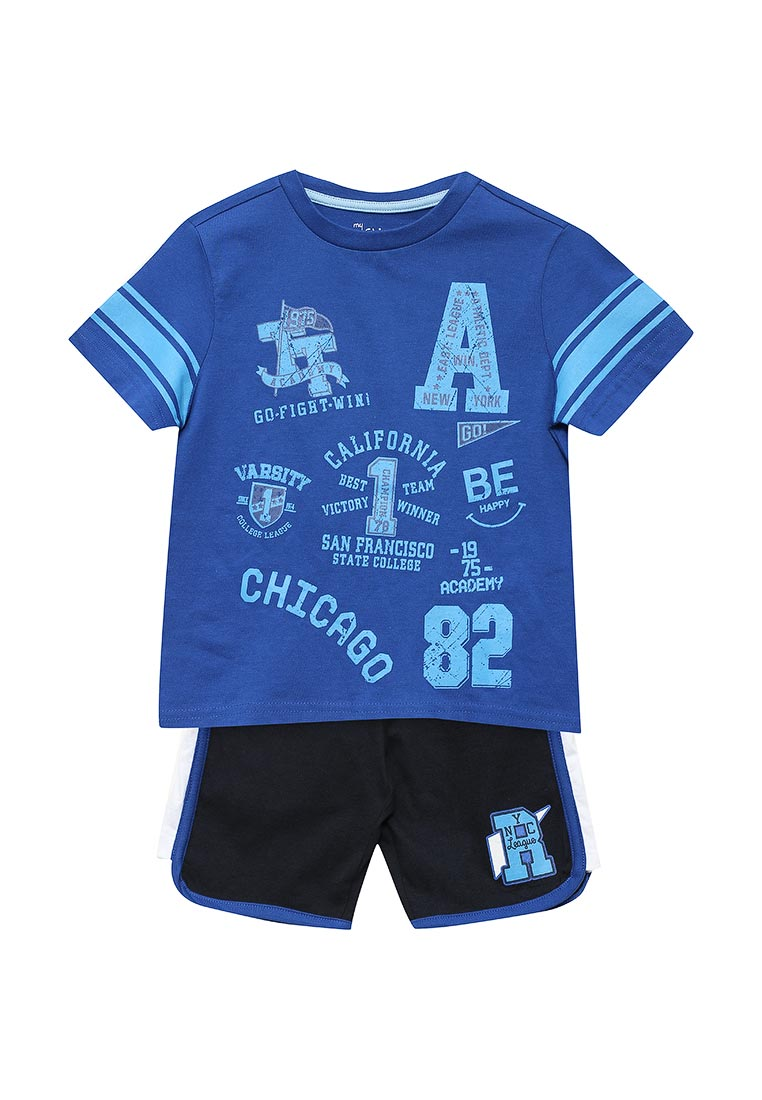 Спортивный костюм Chicco 9076133000000