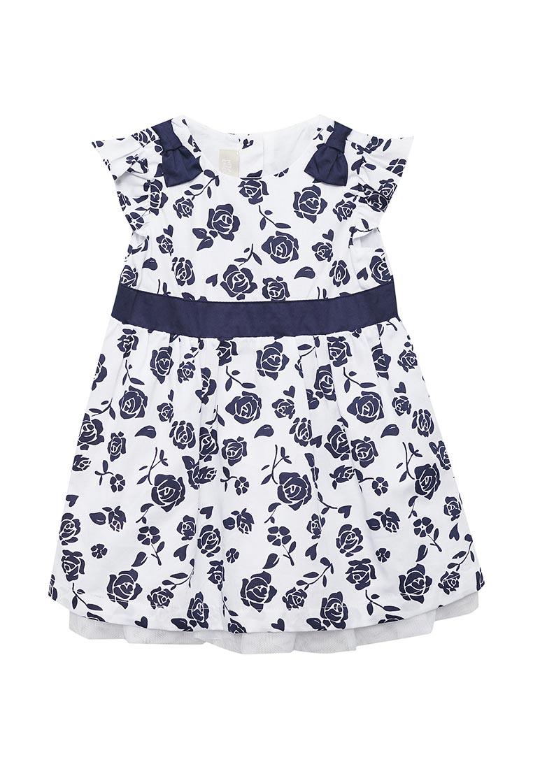 Повседневное платье Chicco 9003238000000