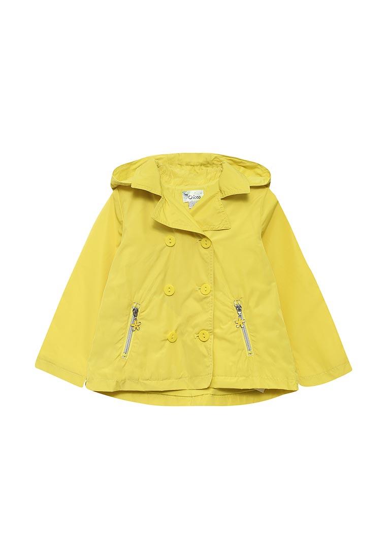 Пальто для девочек Chicco 9087197000000