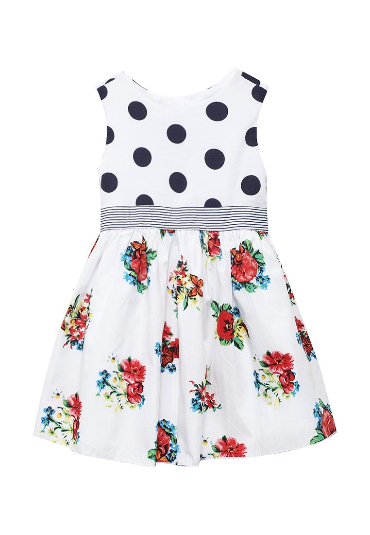 Повседневное платье Chicco 9093695000000