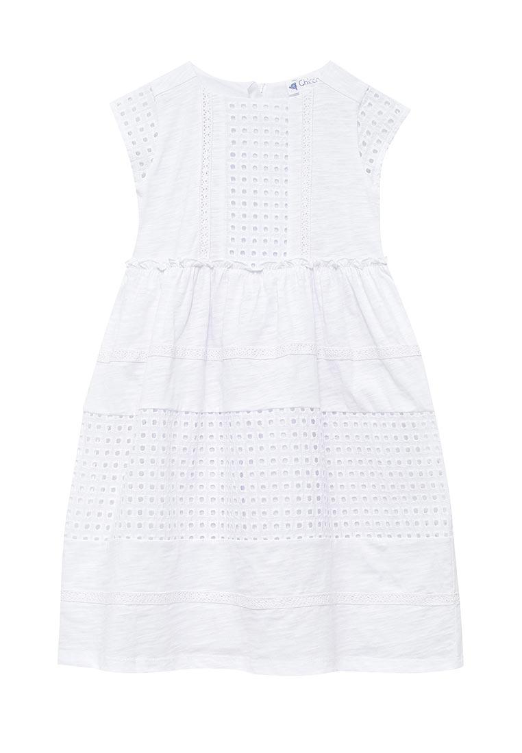 Повседневное платье Chicco 9003017000000