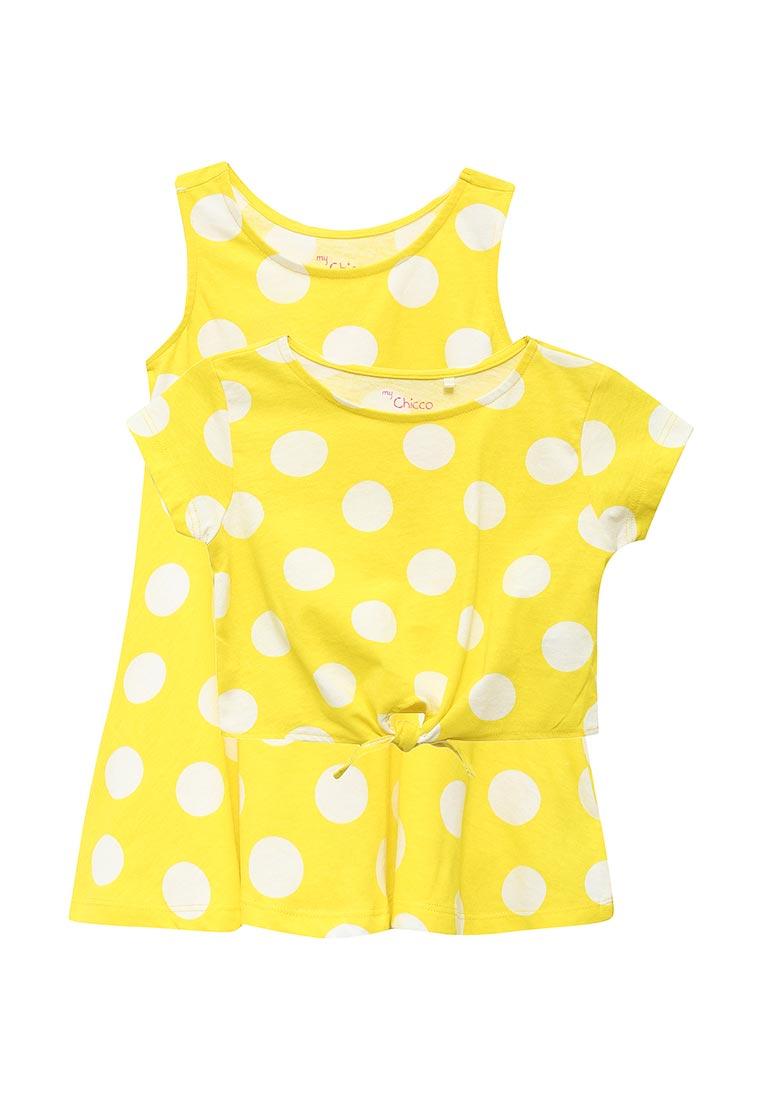 Повседневное платье Chicco 9003022000000