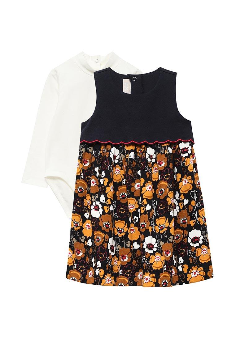 Повседневное платье Chicco 9073669000000