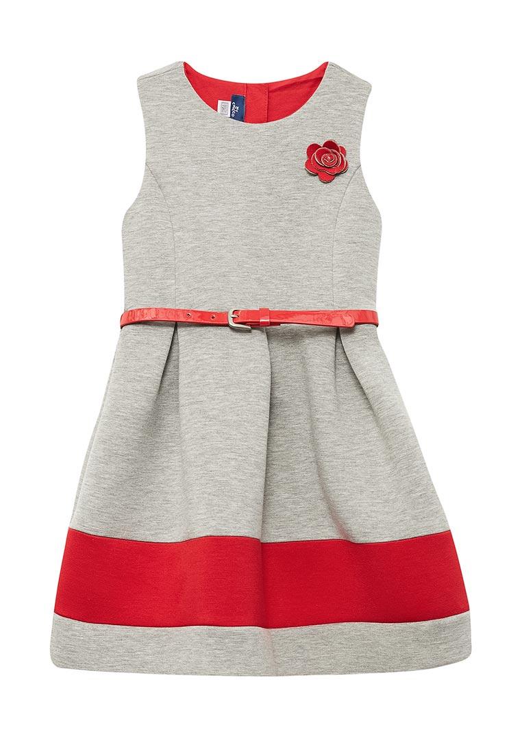 Повседневное платье Chicco 9003122000000