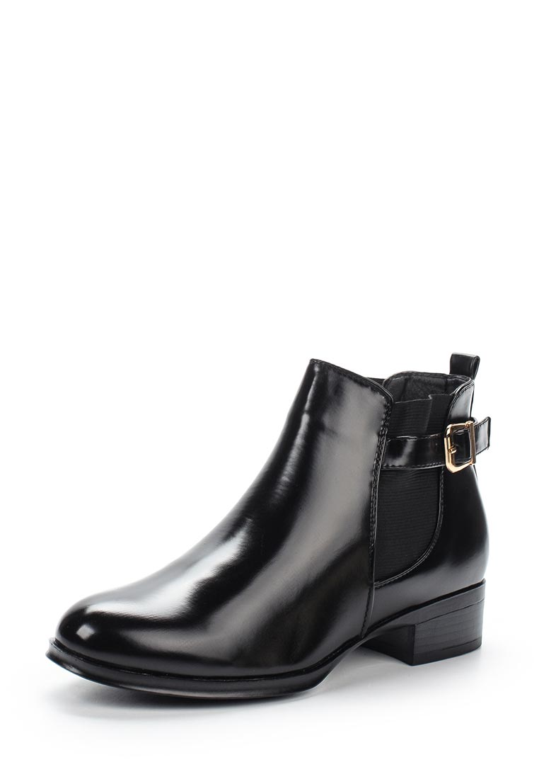 Женские ботинки Chic & Swag F47-CN721