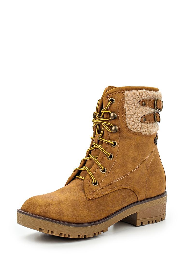 Женские ботинки Chika10 114534009326
