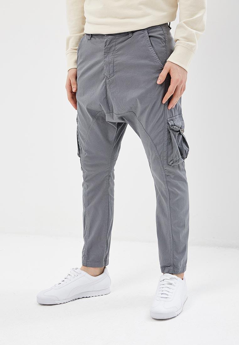 Мужские повседневные брюки Chromosome B010-W-043