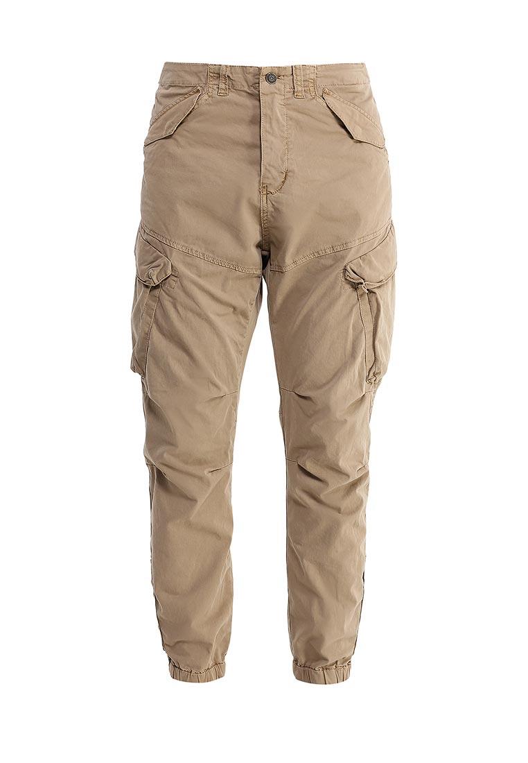 Мужские повседневные брюки Chromosome B010-W302
