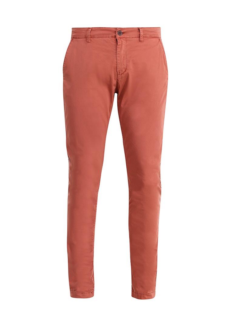 Мужские повседневные брюки Chromosome B010-W328-8